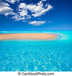 Fuerteventura Jandia Beach Sotavento Canary - Fuerteventura...