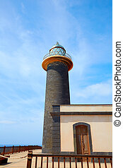 Jandia lighthouse Fuerteventura Canary Islands - Jandia...