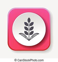 Cereals icon