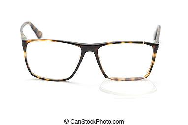 Glasses Frame Cracked : Broken eyeglasses Stock Photo Images. 337 Broken ...
