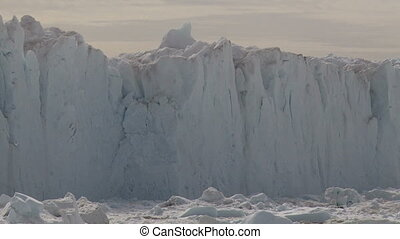 Ilulissat Icefjord is a fjord in western Greenland....