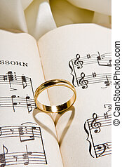 Rings and music