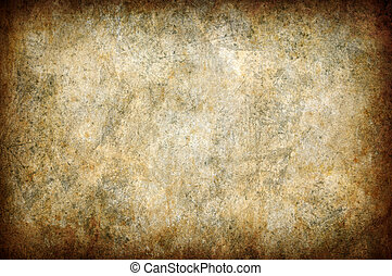 brown grunge textured abstract background for multiple uses