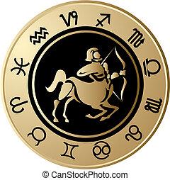 horoskop illustrationen und clip art horoskop lizenzfreie illustrationen und zeichnungen. Black Bedroom Furniture Sets. Home Design Ideas