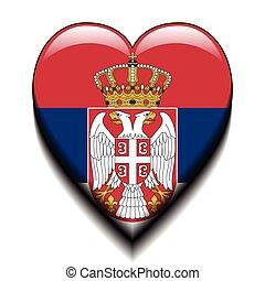 Serbia in my heart