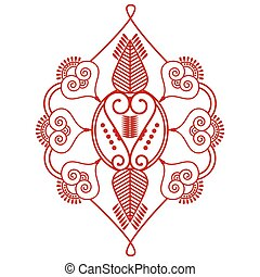 Asian culture inspired pattern - Asian culture inspired...