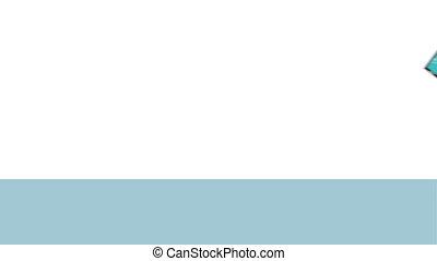 Smartphone icon design, Video Animation HD1080