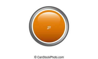 wifi icon design, Video Animation HD1080