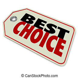 Best Choice Tag Recommended Product Buy Top Rating Review -...