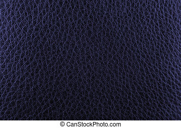 dark blue leather texture background