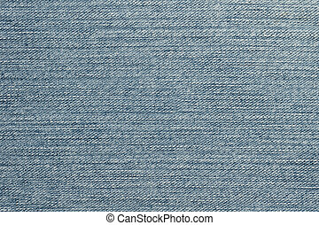 Closeup of jeans cloth. Useful as texture or background