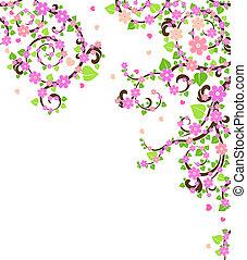 blossom tree - blossom cherry tree