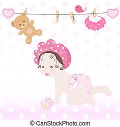 baby girl - sweet baby girl