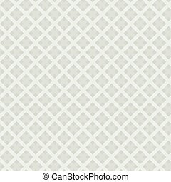 abstract checkered background - seamless green colored...