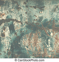 Abstract rust surface background. Grungy background with...