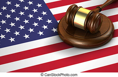 United States Of America Law And Justice - US law and...