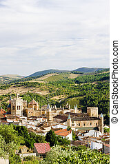 Guadalupe, Caceres Province, Extremadura, Spain
