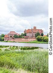 Malbork, Pomerania, Poland