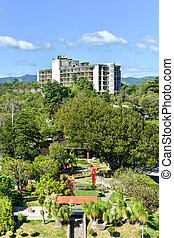 Hotel Ponce Intercontinental - The Hotel Ponce...