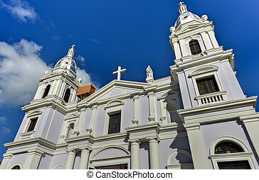 La Guadalupe Cathedral - Ponce, Puerto Rico - Our Lady of...