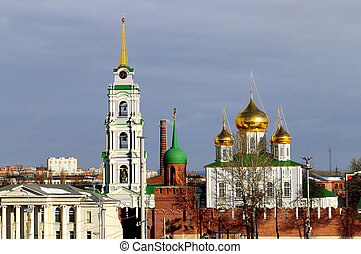 Cathedral of the Assumption - Beautiful Cathedral of the...