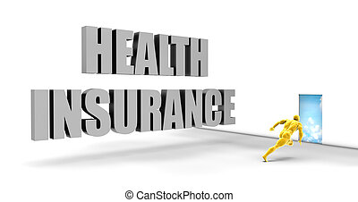 Health Insurance as a Fast Track Direct Express Path