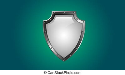 Cyber security design, Video Animation HD1080