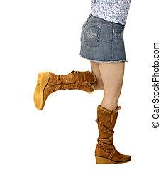 Boot Leg