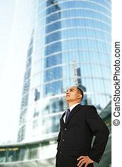 Successful CEO
