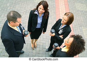 Diversity Business Group
