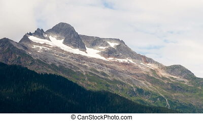 Mendenhall Glacier Recreation Area Tongass National Forest...