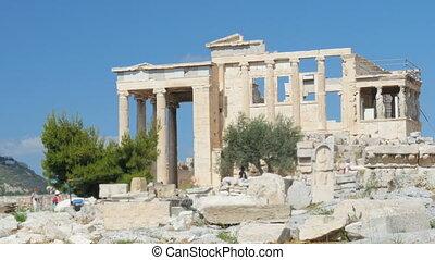 quot;Acropolis, Athens, Greece, 4kquot; - Acropolis, Athens,...