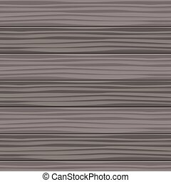 Gray wood background vector