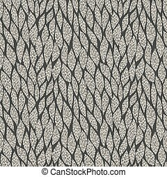 weave braid seamless pattern vector illustration - eps 8