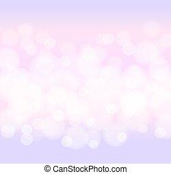 soft blurred pink background. vector
