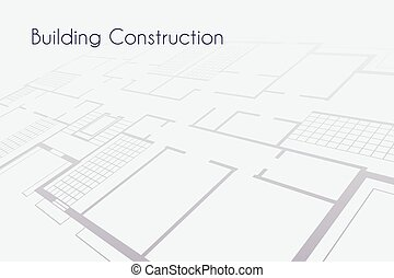 Vector Architectural Background - Architectural background....