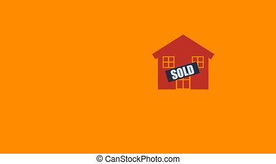real estate design, Video Animation HD1080