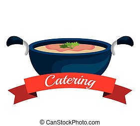 catering service design