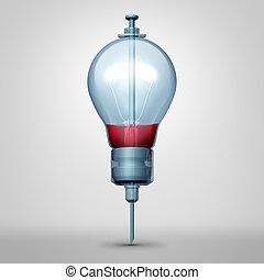 Medical Idea