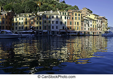 Portofino area is renowned worldwide, located in Liguria,...