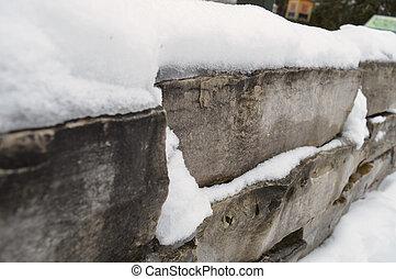 Rock Wall - Rock wall
