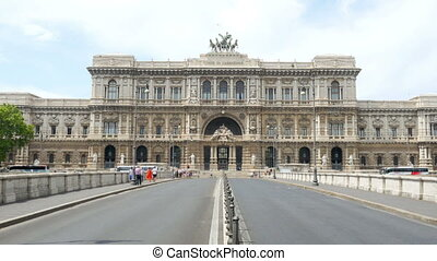 quot;palace of justice, rome, italy, quot; - palace of...
