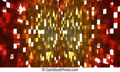 Light Hi-Tech Squares Walls 01 - Thank you for choosing this...