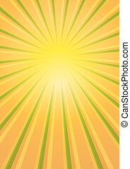 sun light burst - sun light burst