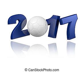 Handball 2017 design