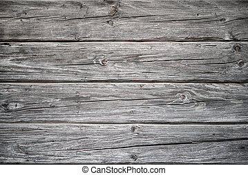 plank weathered wood background - Wooden texture, plank...