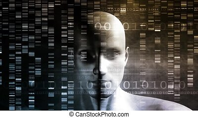 Genetic Testing and Analysis as a Abstract