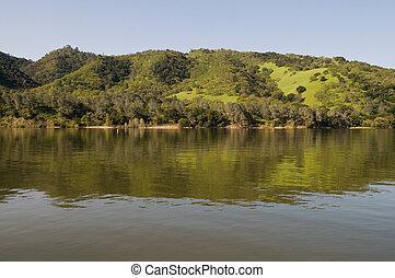 Lake Del Valle Regional Park, Livermore, California