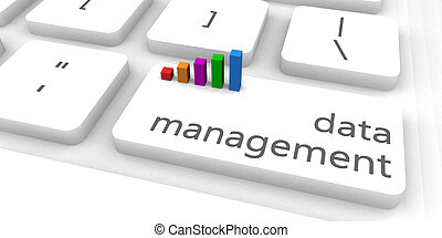 Data Management as a Fast and Easy Website Concept