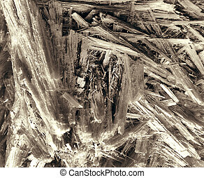 Asbestos (mountain cork)